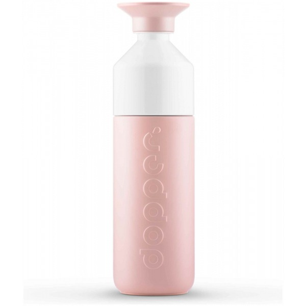 Dopper insulated steamy pink