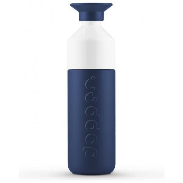 Dopper insulated breaker blue