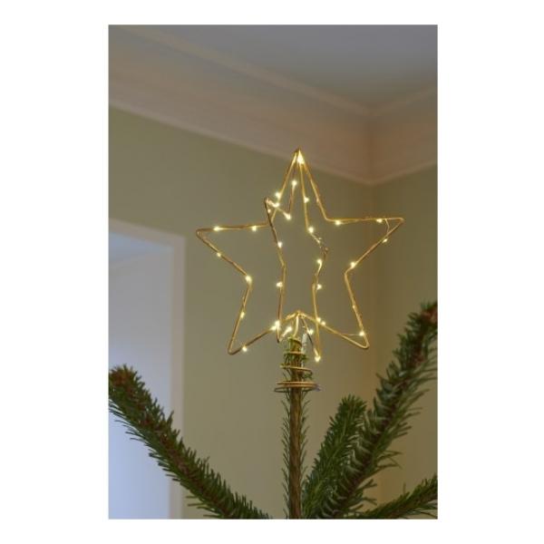 Sirius 51645 Christina Christmas Top H25xW20+35cm