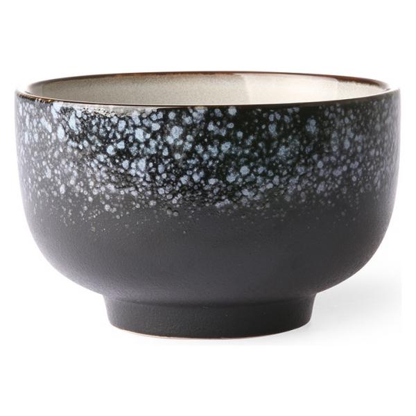 HK Living Ceramic 70's Bowl Galaxy ACE6061