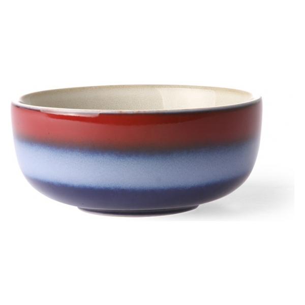 HK Living Ceramic 70's Bowl Medium Air ACE6879