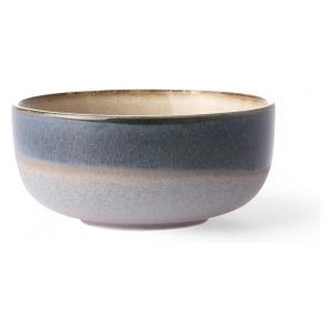 HK Living Ceramic 70's Bowl Medium Ocean ACE6056