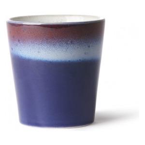 HK Living Ceramic 70's Mug Air ACE6859