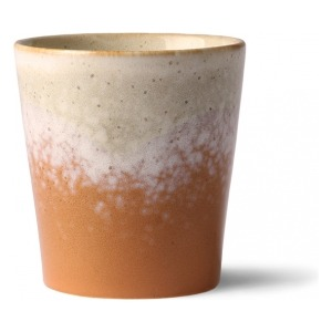 HK Living Ceramic 70's Mug Jupiter ACE6906
