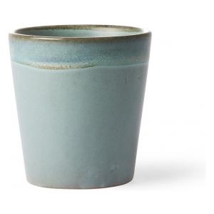 HK Living Ceramic 70's Mug Moss ACE6046