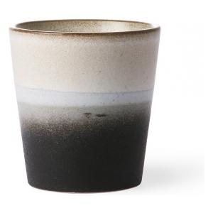 HK Living Ceramic 70's Mug Rock ACE6043