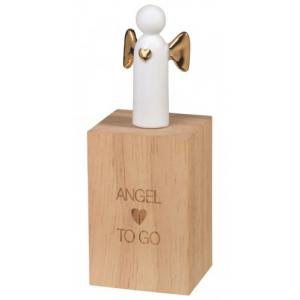 Räder 88627 Small Angel companion. Angel to go