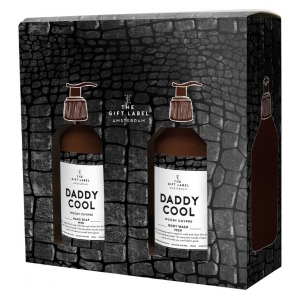 The Gift Label gift box daddy cool
