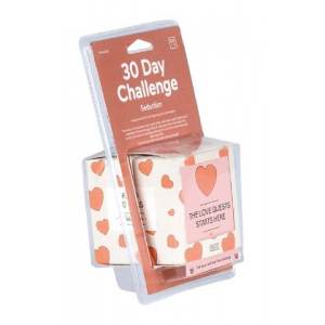 Doiy 30 Day Challenge Seduction