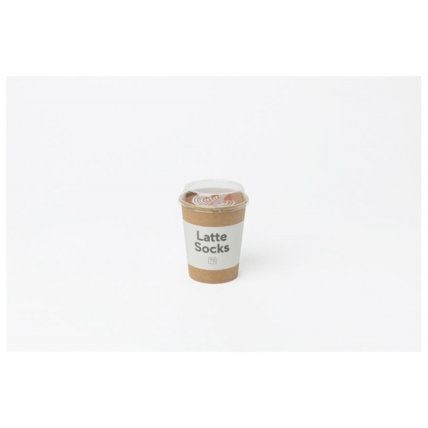 Doiy Latte Socks Cafè