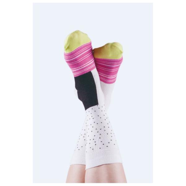 Doiy Maki Socks California Roll