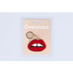 Doiy Keychain Oversized Lips