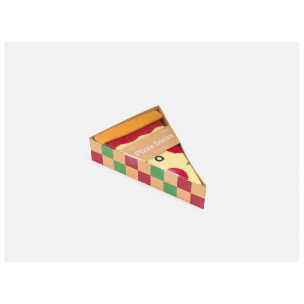 Doiy Pizza Socks