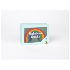 Doiy Rainbow Socks Classic