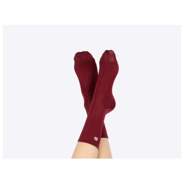 Doiy Rose Socks