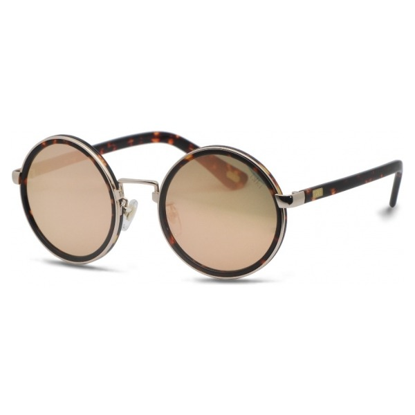 IKKI zonnebril Jinx 33-5 Tortoise/flash gold