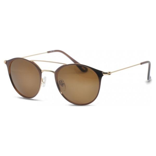 IKKI zonnebril Dink 34-2 Brown