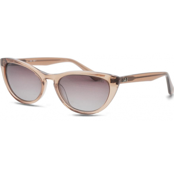 IKKI zonnebril Lilly 50-1 Crystal light brown/gradient brown