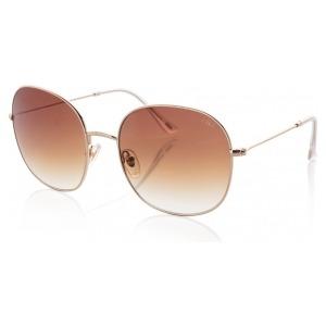 IKKI zonnebril Celeste 72-1 Gradient brown