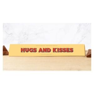 Toblerone chocoladereep Hugs And Kisses