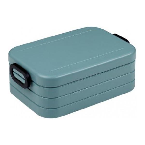 Mepal Lunchbox Take a Break midi - Nordic green