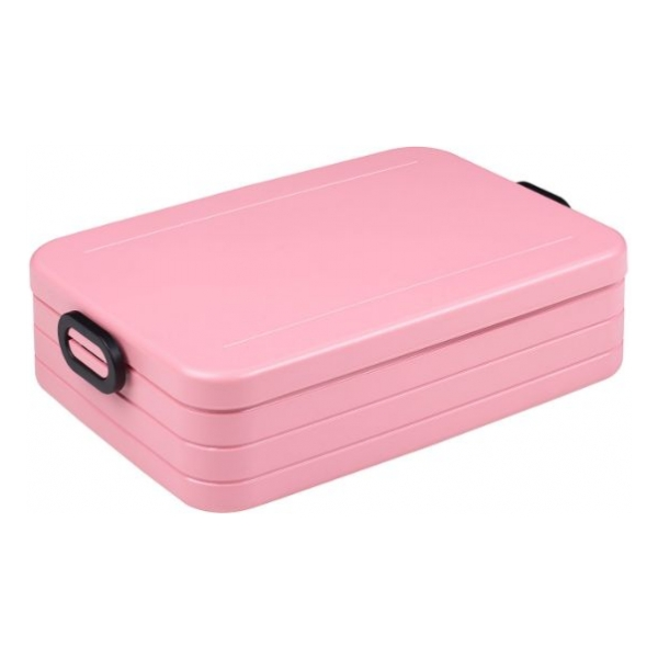 Mepal Lunchbox Take a Break large - Nordic pink