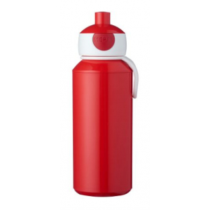 Mepal Drinkfles pop-up Campus 400 ml - rood