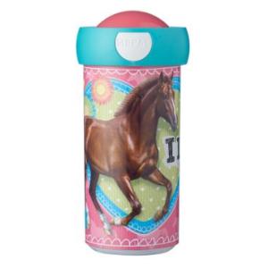 Mepal Schoolbeker Campus 300 ml - My Horse