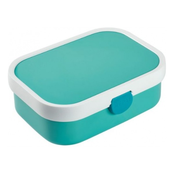 Mepal Lunchbox Campus - turquoise