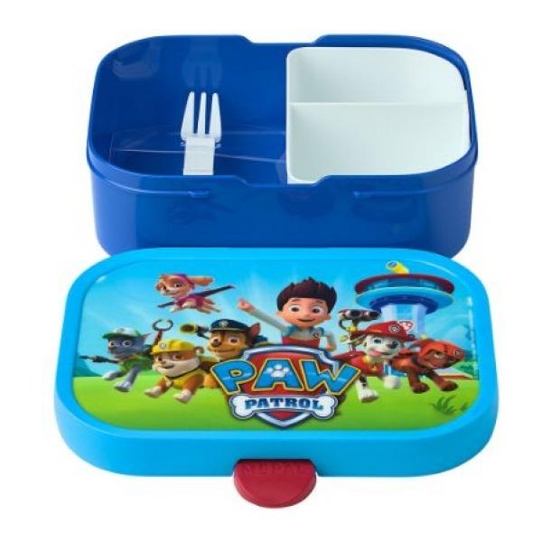 Mepal Lunchbox Campus - Paw Patrol