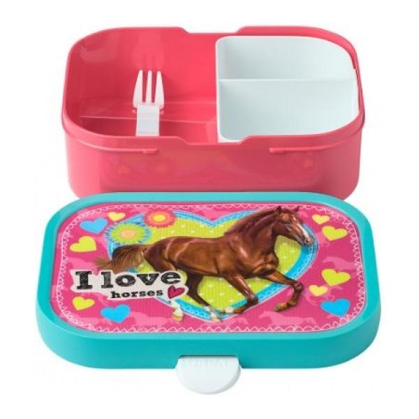 Mepal Lunchbox Campus - My Horse