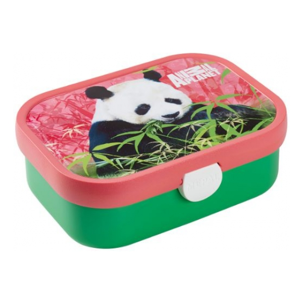 Mepal Lunchbox Campus - Animal Planet Panda
