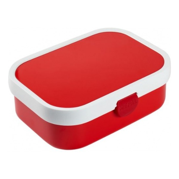 Mepal Lunchbox Campus - rood