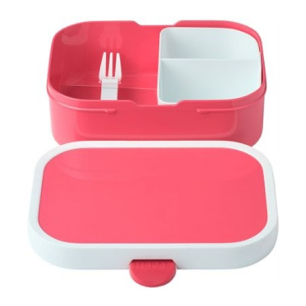 Mepal Lunchbox Campus - pink