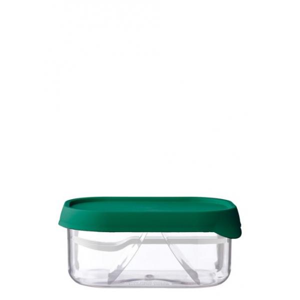 Mepal Fruitbox Take a Break - Groen
