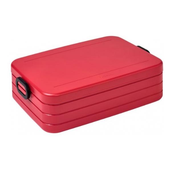 Mepal Lunchbox Take a Break large - Nordic red