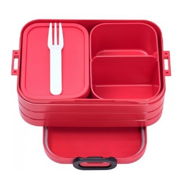 Mepal Bento lunchbox Take a Break midi - Nordic red