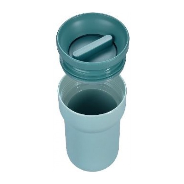 Mepal Reisbeker Ellipse 275 ml - Nordic green
