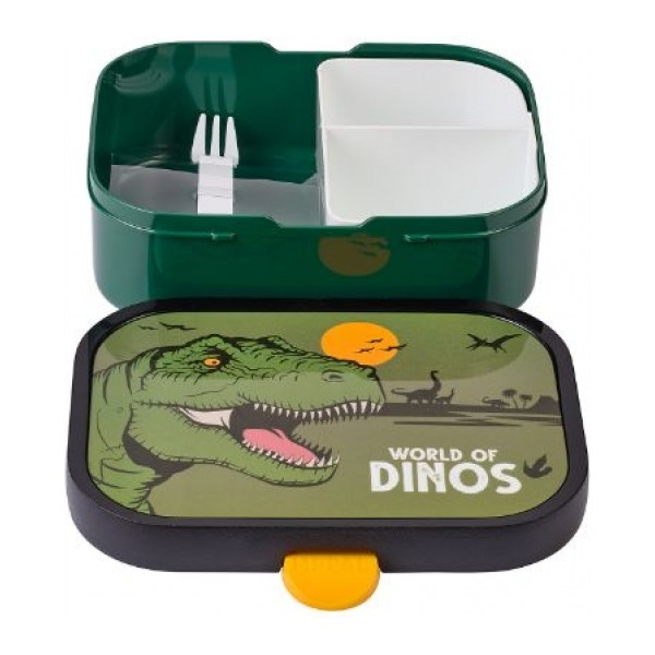 Mepal Lunchbox Campus - Dino