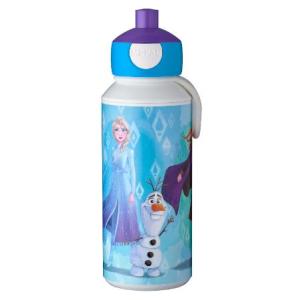 Mepal Drinkfles pop-up Campus 400 ml - Frozen II