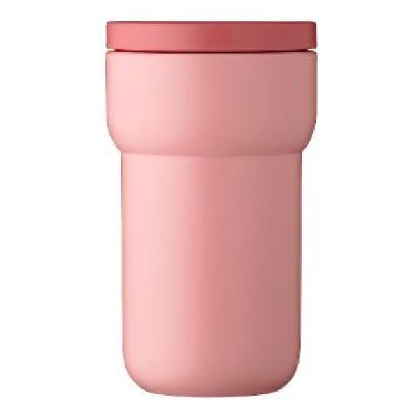 Mepal Reisbeker Ellipse 275 ml - Nordic pink