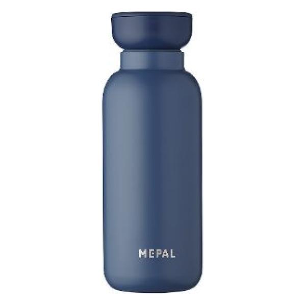 Mepal Isoleerfles Ellipse 350 ml - Nordic denim