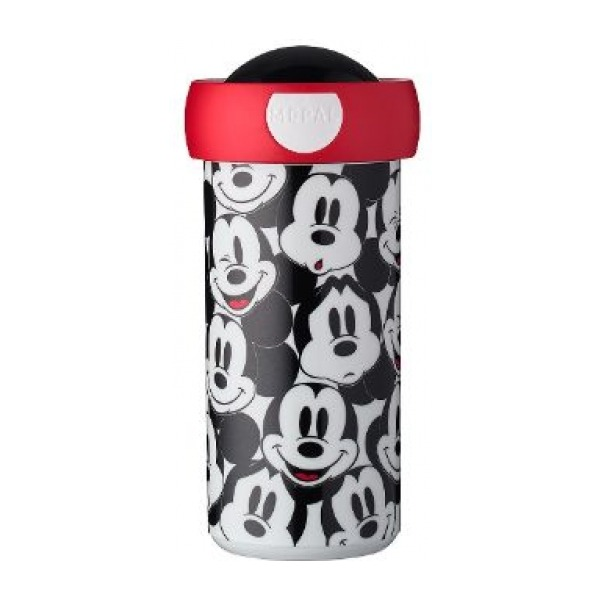 Mepal Schoolbeker Campus 300 ml - Mickey Mouse