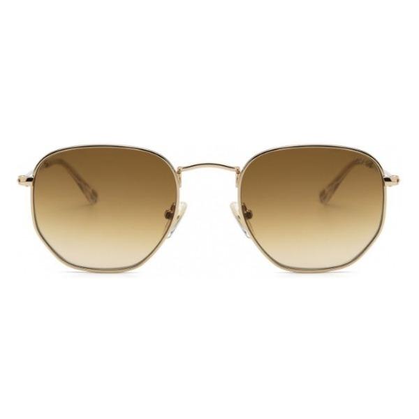 Ikki zonnebril Dex 71-1 front