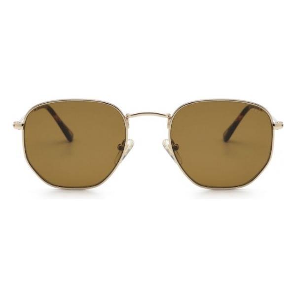 Ikki zonnebril Dex 71-5 front