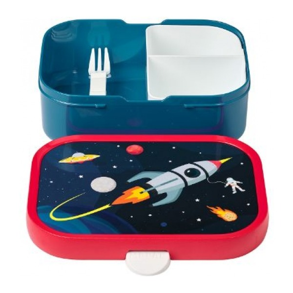 Mepal Lunchbox Campus - Space