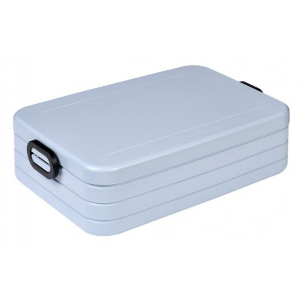 Mepal Lunchbox Take a Break large - Nordic blue