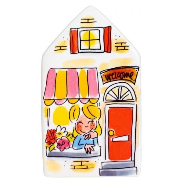 Blond Amsterdam EB: MONEY HOUSE