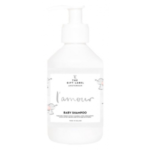 The Gift Label Babyshampoo - L'Amour