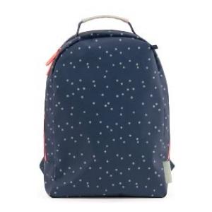 Miss Rilla backpack large dots